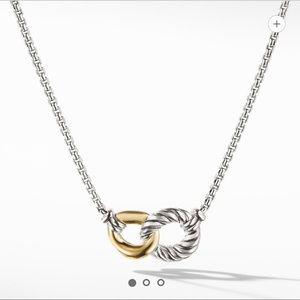 David yurman belmont necklace